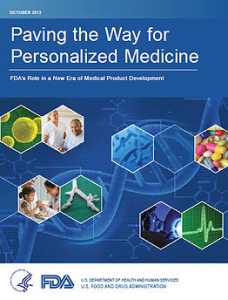 paving the way for personalized medicine cover