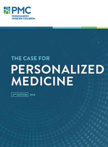 the case for personalized medicine cover